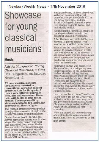 young-musicians-review