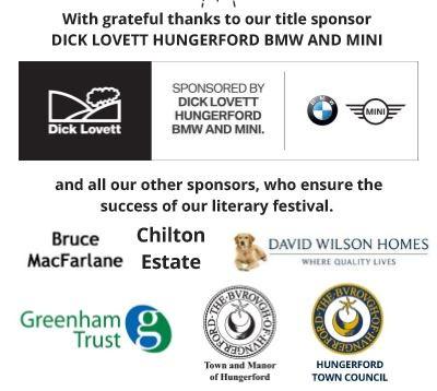 sponsor logos for Emma