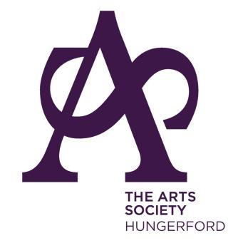 Arts Society Hungerford logo Crop